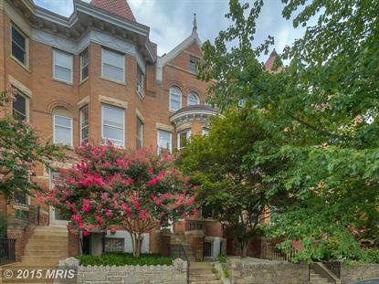 1773 T ST NW Washington, DC MLS# DC8707859