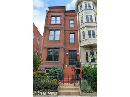 1410 15TH ST NW Washington, DC MLS# DC8717793