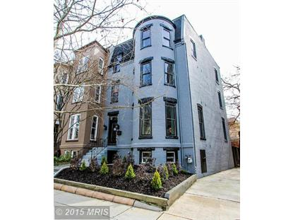2208 Q ST NW Washington, DC MLS# DC8720488