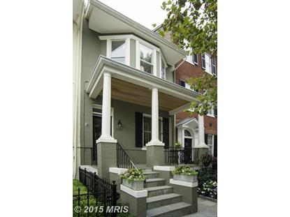 1423 33RD ST NW Washington, DC MLS# DC8755504