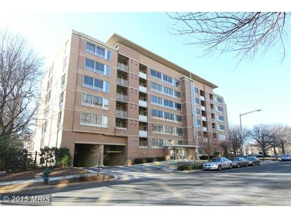 350 G ST SW #N510 Washington, DC MLS# DC8761616