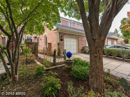 4030 MANSION CT NW Washington, DC MLS# DC8771089