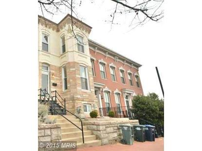 722 4TH ST SE Washington, DC MLS# DC9005632