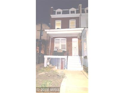 1600 A ST SE Washington, DC MLS# DC9548518