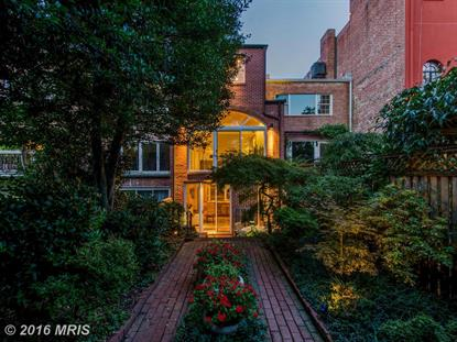 2444 MASSACHUSETTS AVE NW Washington, DC MLS# DC9551642