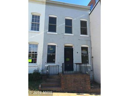 1025 31ST ST NW Washington, DC MLS# DC9552516