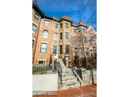 1777 T ST NW Washington, DC MLS# DC9558470