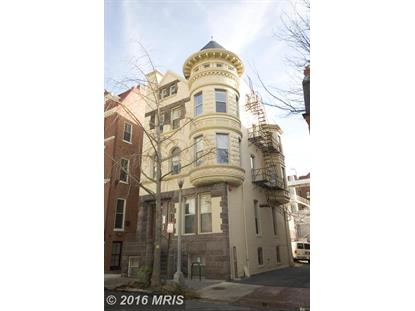 2008 HILLYER PL NW Washington, DC MLS# DC9563548