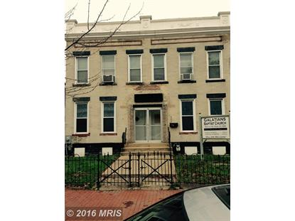 806808 F ST NE Washington, DC MLS# DC9600337
