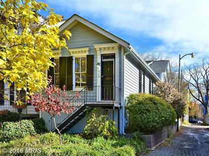 518 9TH ST SE Washington, DC MLS# DC9600887