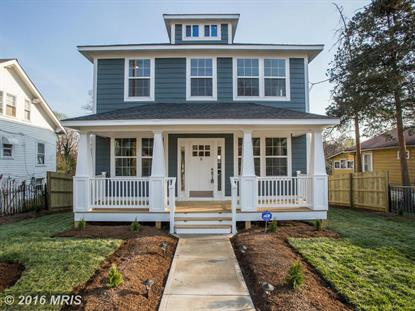 3103 CHANNING ST NE Washington, DC MLS# DC9606771