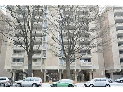 1250 4TH ST SW #W102 Washington, DC MLS# DC9613128