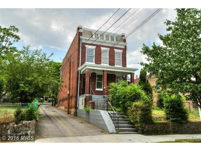 1812 3RD ST NE Washington, DC MLS# DC9615486