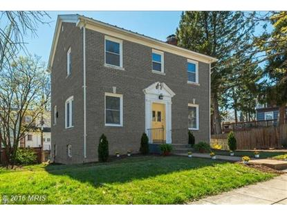 1005 URELL PL NE Washington, DC MLS# DC9619639