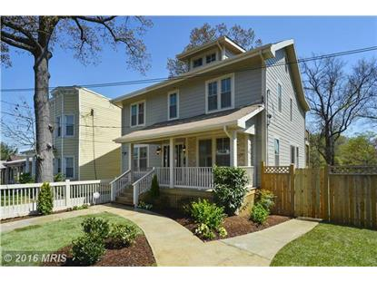 2819 BRENTWOOD RD NE Washington, DC MLS# DC9628910