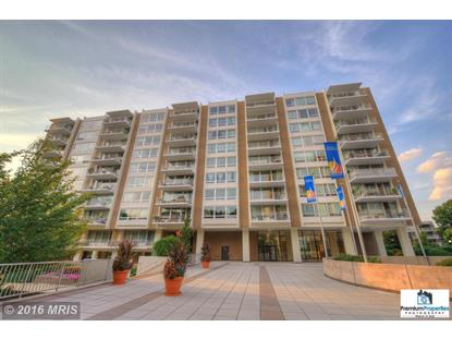 1435 4TH ST SW #B606 Washington, DC MLS# DC9631898