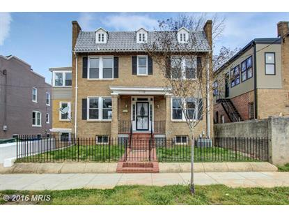 1110 HAMLIN ST NE Washington, DC MLS# DC9635064