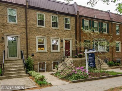 607 G ST SW Washington, DC MLS# DC9640858