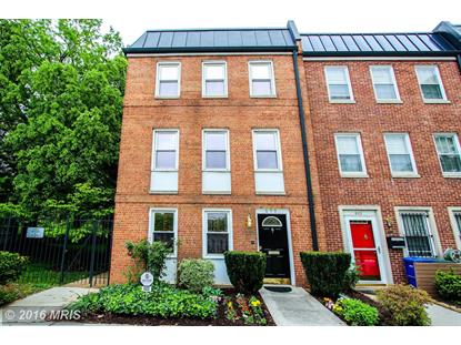 600 7TH ST SW Washington, DC MLS# DC9648435