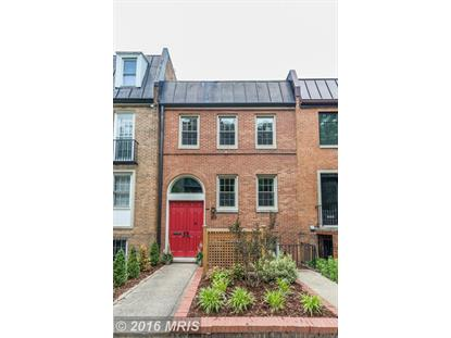613 I ST SW Washington, DC MLS# DC9662474