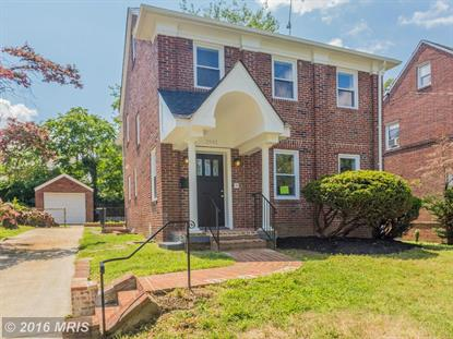 2941 W ST SE Washington, DC MLS# DC9663813