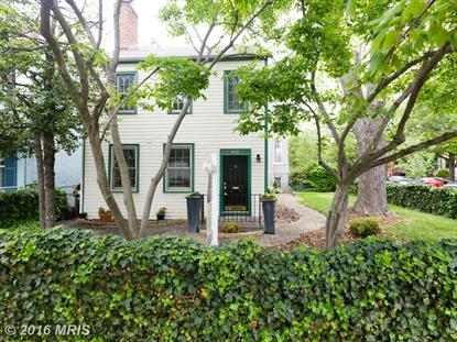 822 G ST SE Washington, DC MLS# DC9693594