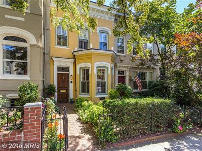 137 D ST SE Washington, DC MLS# DC9765489