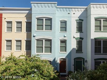 926 4TH ST SE Washington, DC MLS# DC9765712