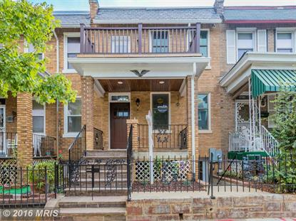 1825 INDEPENDENCE AVE SE Washington, DC MLS# DC9766467