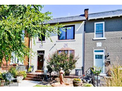 1728 MASSACHUSETTS AVE SE Washington, DC MLS# DC9770466