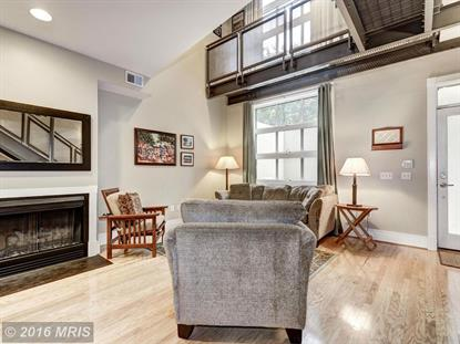 524 13TH ST SE #A Washington, DC MLS# DC9772654