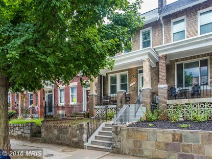 1747 A ST SE Washington, DC MLS# DC9773032