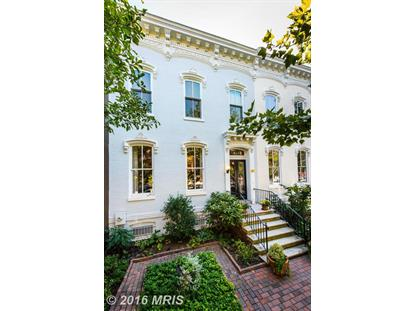 327 A ST SE Washington, DC MLS# DC9775926