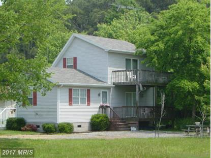 1203 MCGLAUGHLIN RD Fishing Creek, MD MLS# DO7609635
