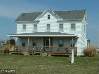 1641 STEAMBOAT WHARF RD Fishing Creek, MD MLS# DO7654155