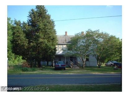 4941 MAIDEN FOREST RD, Rhodesdale, MD