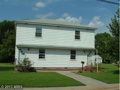 415 SHEPHERD AVE Cambridge, MD MLS# DO8158239