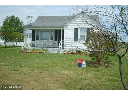 2345 HOOPERS ISLAND RD Fishing Creek, MD MLS# DO8226323