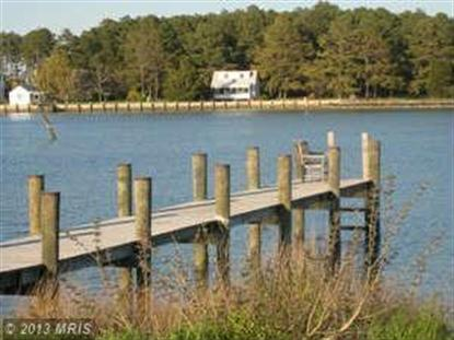 2522 HOOPERS ISLAND RD Fishing Creek, MD MLS# DO8226858
