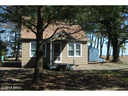 2323 HOOPERS ISLAND RD Fishing Creek, MD MLS# DO8289035