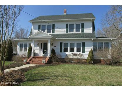 101 GLENBURN AVE Cambridge, MD MLS# DO8298042