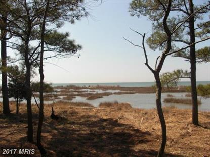 HOOPERS ISLAND ROAD S Fishing Creek, MD MLS# DO8312931
