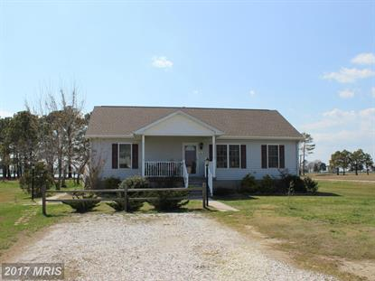 2512 OLD HOUSE POINT RD Fishing Creek, MD MLS# DO8313267