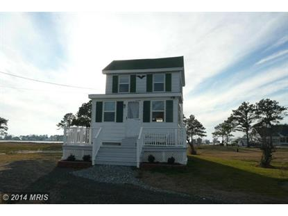 2522 OLD HOUSE POINT RD Fishing Creek, MD MLS# DO8386721