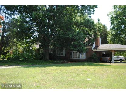 114 CHOPTANK TER Cambridge, MD MLS# DO8395044