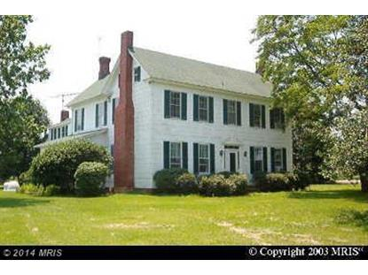 1725 BRANNOCKS NECK RD Cambridge, MD MLS# DO8406226