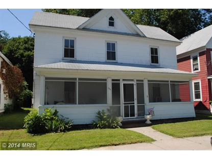 319 WILLIS ST Cambridge, MD MLS# DO8416491