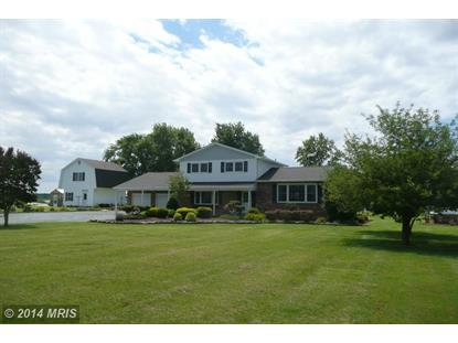 6142 TODDS POINT RD Cambridge, MD MLS# DO8418709