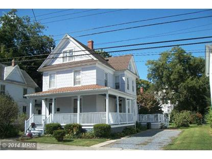 313 WILLIS ST Cambridge, MD MLS# DO8468878