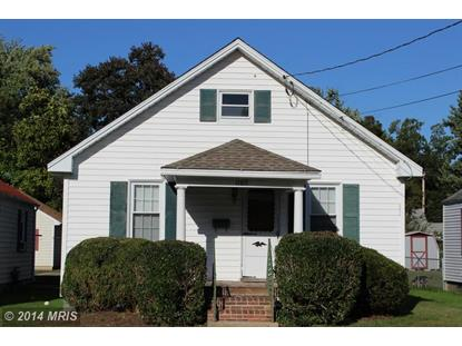 1105 HOLLAND AVE Cambridge, MD MLS# DO8481542
